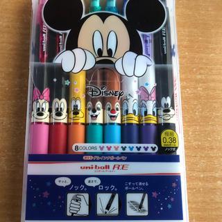 Disney - ディズニーゲルインクボールペン