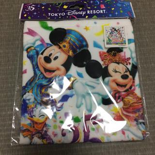 Disney - ディズニー・ウォッシュタオル