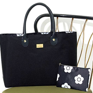 MARY QUANT - 新品 マリークワント トートバッグ ポーチ セット