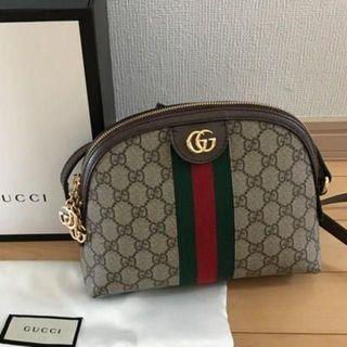 Gucci - Gucci グッチ オフィディア ショルダーバッグ