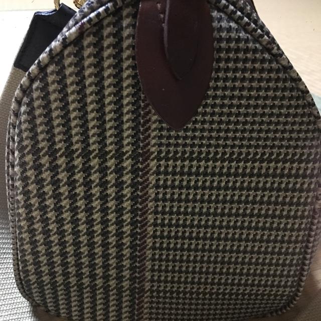 POLO RALPH LAUREN(ポロラルフローレン)のPOLO RALPH LAWRENラルフローレン ヴィンテージ ボストン 未使用 レディースのバッグ(ボストンバッグ)の商品写真