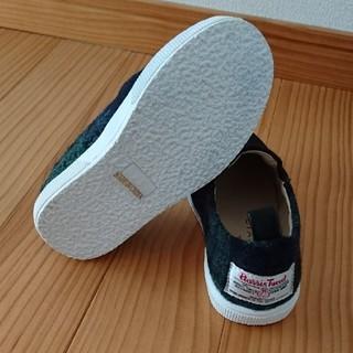 チャオパニックティピー(CIAOPANIC TYPY)の【新品】チャオパニックティピー 靴 18㎝(スニーカー)