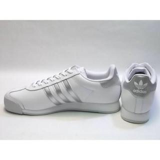 アディダス(adidas)のadidas SAMOA シルバー 23.5 希少(スニーカー)