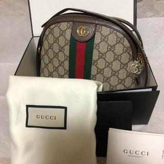 Gucci - Gucci グッチ●ショルダーバッグ