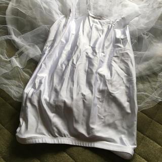 バーニーズニューヨーク(BARNEYS NEW YORK)のドレス用ペチコート 手袋(ブライダルインナー)