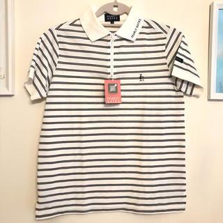 パーリーゲイツ(PEARLY GATES)の【新品】パーリーゲイツ ポロシャツ 2(ポロシャツ)