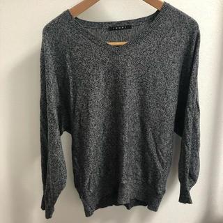 INGNI - INGNI 七部丈 セーター 超美品