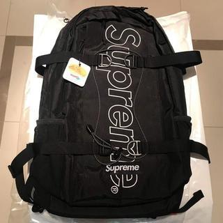 Supreme - 18fw Supreme backpack バックパック