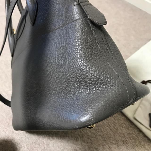Hermes(エルメス)のボリード31 エタン レディースのバッグ(ハンドバッグ)の商品写真