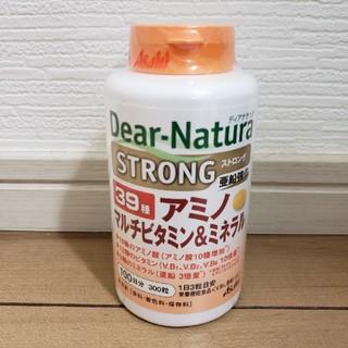 アサヒ(アサヒ)のごっつ∞様専用  ディアナチュ アミノ マルチビタミン&ミネラル 100日分(アミノ酸)