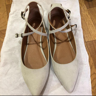 RANDA - RANDA 人気  靴  サイズ24