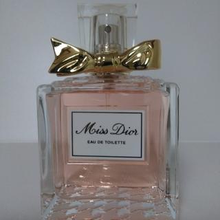 Dior - ミスディオール オードトワレ