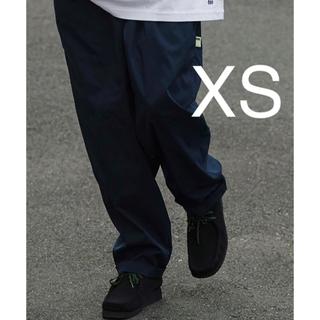 BEAMS - SSZ × AH. シャカパンツ ネイビー 希少XS 新品未使用