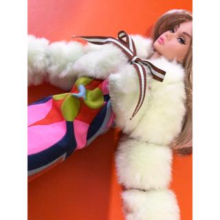 Barbie - ポピーパーカー 用お洋服