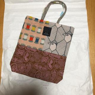 mina perhonen - ミナペルホネン トーストバッグ toast bag