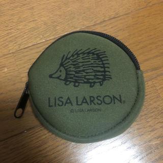 リサラーソン(Lisa Larson)の即決 LISA LARSON リサラーソン コインケース 小銭入れ (コインケース)