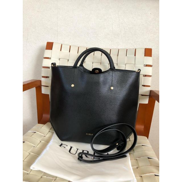 Furla(フルラ)のフルラ    2way レザーバッグ レディースのバッグ(ショルダーバッグ)の商品写真