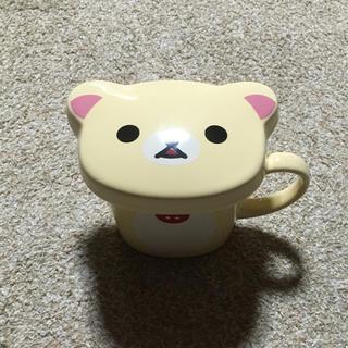 サンエックス - 新品未使用☆コリラックマ 蓋付きマグカップ
