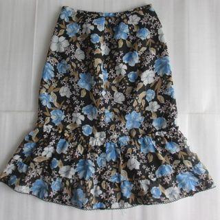 ローラアシュレイ(LAURA ASHLEY)の確認用★marioniスカート(ひざ丈スカート)