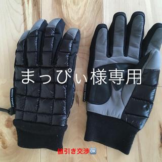 カナダグース(CANADA GOOSE)のカナダグース 手袋 値引き交渉OK(手袋)