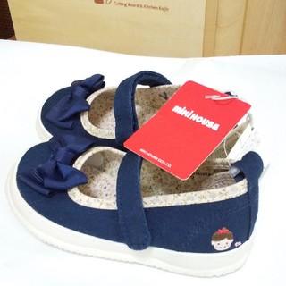 mikihouse - 新品、タグ付☆【定価8,100円】『 ミキハウス 靴 14センチ』