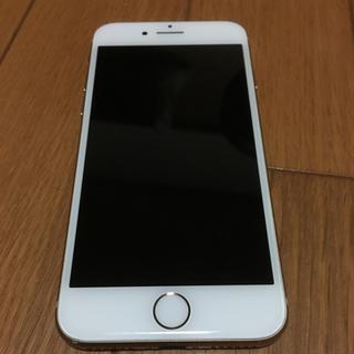 iPhone - iPhone8 GOLD 256GB SIMフリー