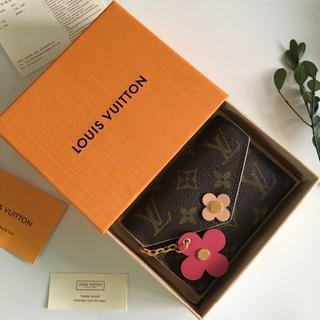 LOUIS VUITTON - 未使用品★ルイヴィトン 財布 コインケース ✿