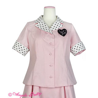Angelic Pretty - Milkshakeブラウス