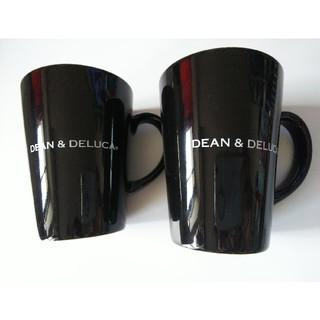 ディーンアンドデルーカ(DEAN & DELUCA)のDEAN&DELUCA マグカップセット(グラス/カップ)