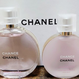CHANEL - CHANEL チャンス
