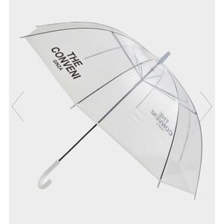 フラグメント(FRAGMENT)のTHE CONVENI 傘(傘)