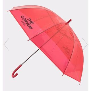 フラグメント(FRAGMENT)のTHE CONVENI 傘 (傘)