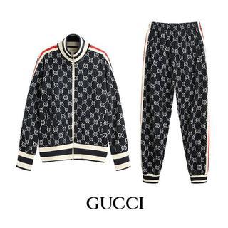 Gucci - 新品 ジャージ 上下セット 未使用