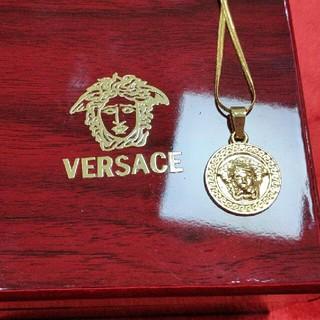 VERSACE - 配送無料 Versace ネックレス 個性