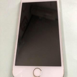 Apple - iPhone6s 本体 64GB シルバー SoftBank