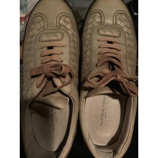 ボッテガヴェネタ(Bottega Veneta)のボッテガ靴(スニーカー)