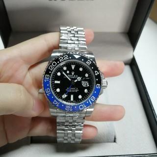 ROLEX - ROLEX腕時計機械自動巻き ROLEX