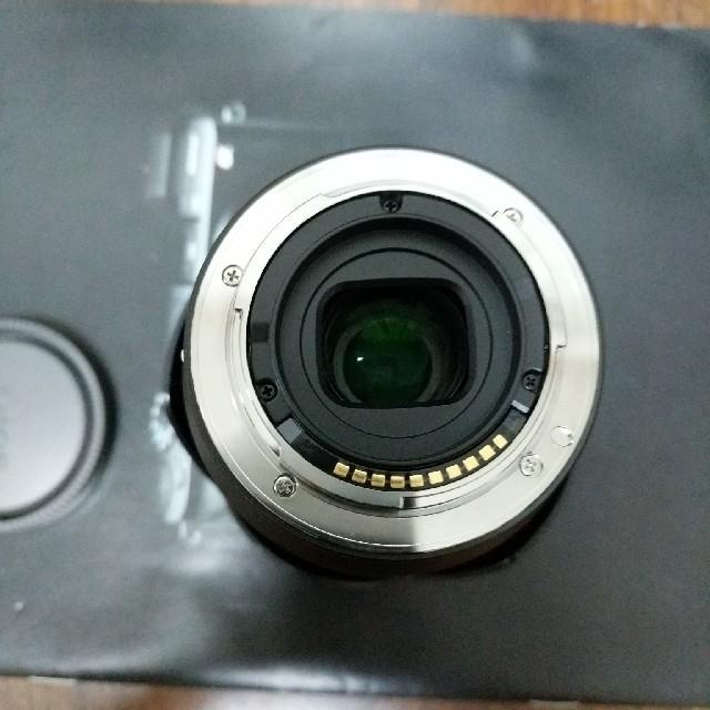 SONY(ソニー)の【美品】SONY SELP18105G 美品 Eマウント ソニー スマホ/家電/カメラのカメラ(レンズ(ズーム))の商品写真