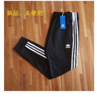 adidas - adidas ジャージ トラックパンツ ★M★