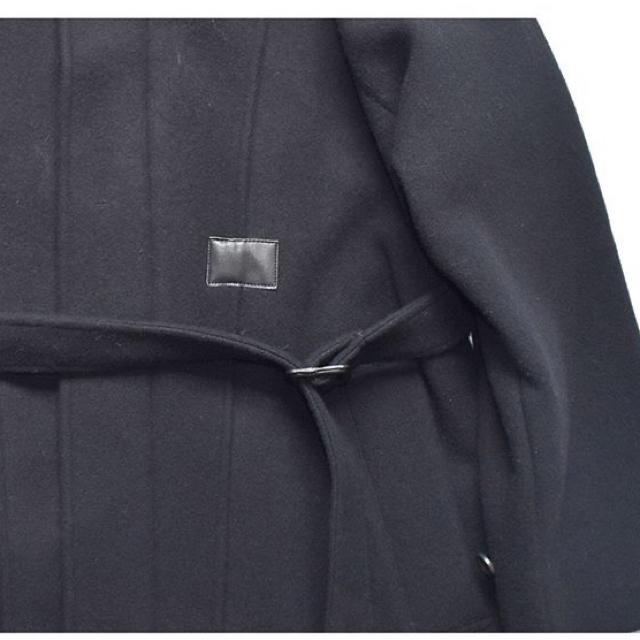 COMOLI(コモリ)の stein BALMACAAN COAT メンズのジャケット/アウター(ステンカラーコート)の商品写真