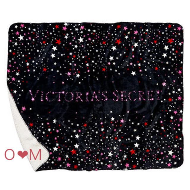 Victoria's Secret(ヴィクトリアズシークレット)のVICTORIA'S SECRET  ブランケット レディースのレディース その他(その他)の商品写真