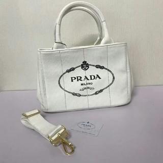 PRADA - プラダカナパSトートバッグ