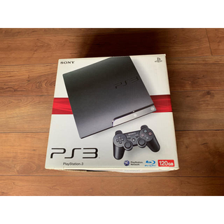 PlayStation3 - PS3本体