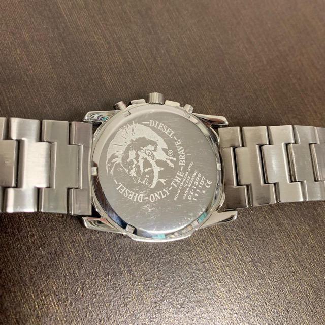 DIESEL(ディーゼル)の腕時計 DIESEL 男性用 メンズの時計(腕時計(アナログ))の商品写真