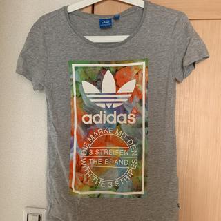 adidas - adidas アディダスオリジナル Tシャツ adidasoriginal