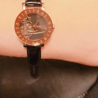 Vivienne Westwood - ビビアンのレディース腕時計です