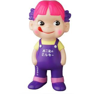 MEDICOM TOY - 不二家 ソフビコレクション ペコちゃん メディコム・トイ  ソフビ 人形