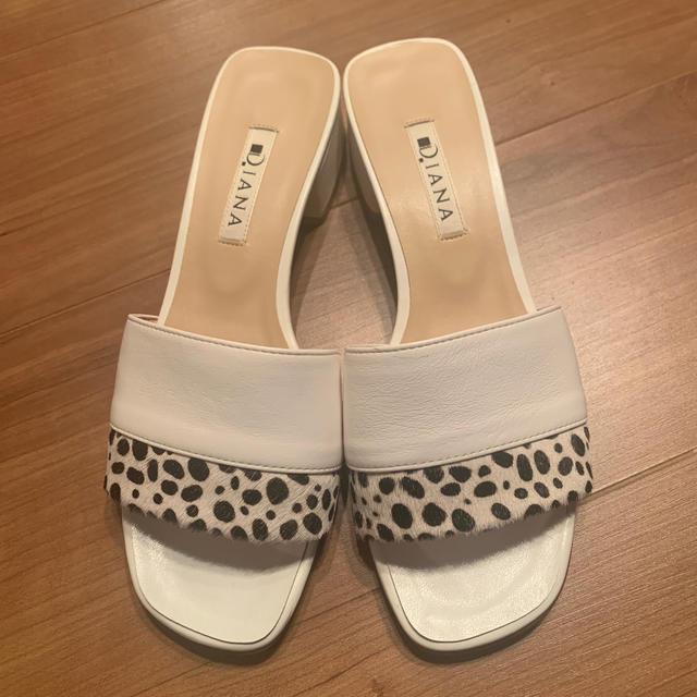 DIANA(ダイアナ)の《DIANA》サンダル M レディースの靴/シューズ(サンダル)の商品写真