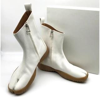 マルタンマルジェラ(Maison Martin Margiela)のメゾンマルジェラ  足袋ブーツ タビ メンズ レディース(ブーツ)