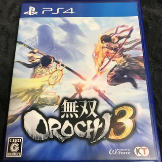 PlayStation4 - 無双オロチ3PS4